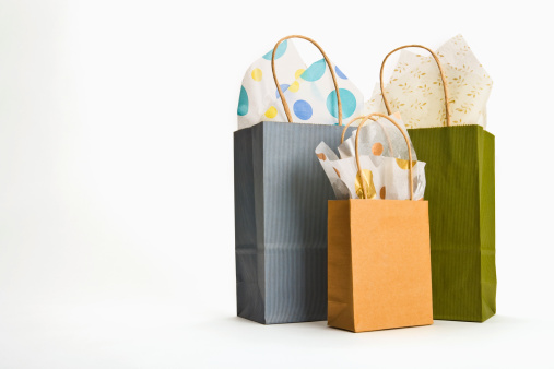 Retail「Gift bags」:スマホ壁紙(4)