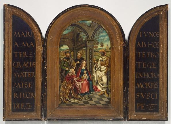 Topics「Adoration Of The Magi」:写真・画像(12)[壁紙.com]