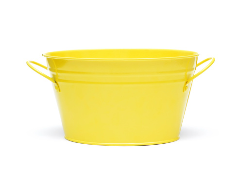 Bucket「Yellow Pail」:スマホ壁紙(7)