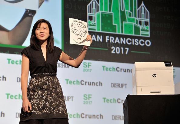 Horizontal「TechCrunch Disrupt SF 2017 - Day 2」:写真・画像(5)[壁紙.com]