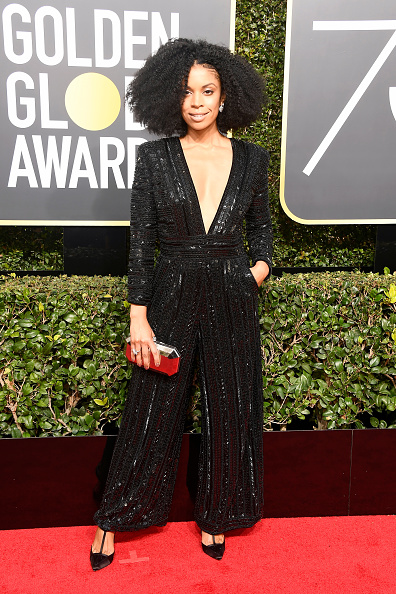 Red Purse「75th Annual Golden Globe Awards - Arrivals」:写真・画像(2)[壁紙.com]