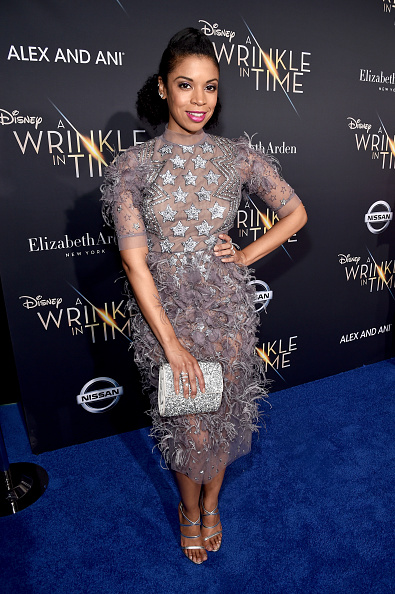 A Wrinkle in Time「World Premiere of Disney's 'A Wrinkle In Time'」:写真・画像(17)[壁紙.com]