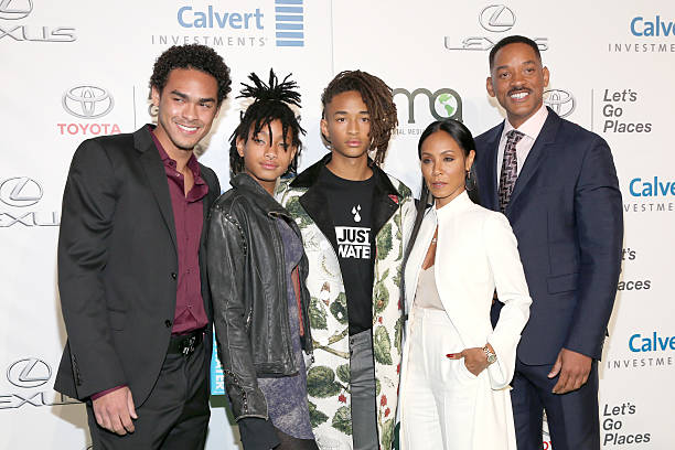 Environmental Media Association Hosts Its 26th Annual EMA Awards Presented By Toyota, Lexus And Calvert - Red Carpet:ニュース(壁紙.com)