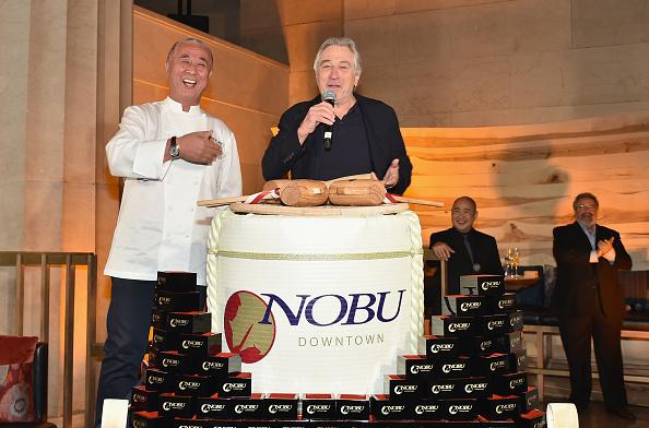 Sake「Nobu Downtown Sake Ceremony」:写真・画像(2)[壁紙.com]
