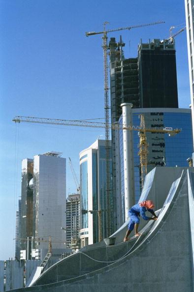 Skyscraper「Doha Skyline」:写真・画像(18)[壁紙.com]