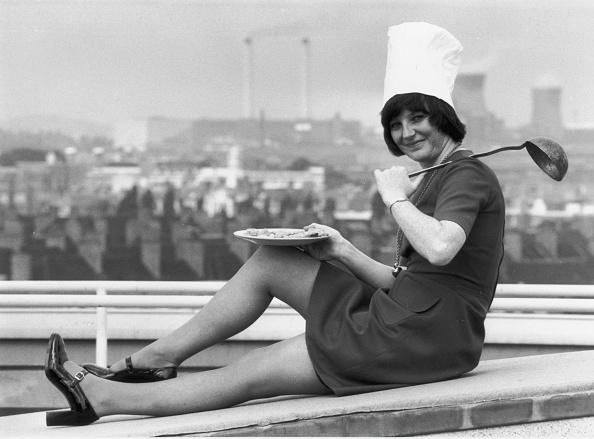 Crockery「Celebrity Chef」:写真・画像(15)[壁紙.com]