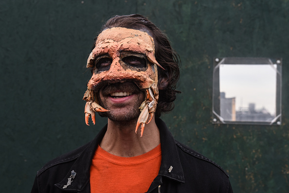 """Homemade「Mutant Bicycles Come Out For The Annual """"Bike Kill"""" In Brooklyn」:写真・画像(19)[壁紙.com]"""