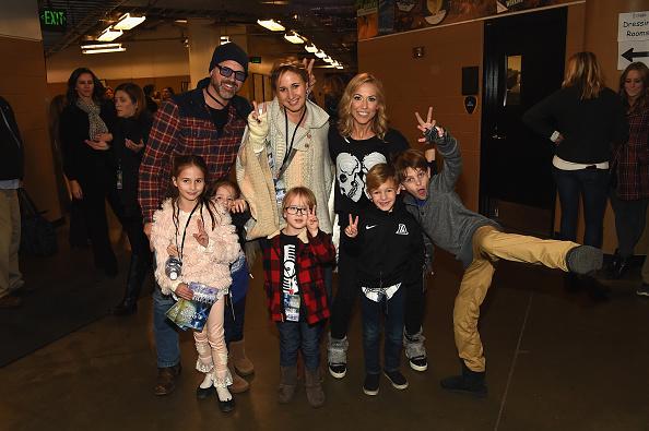 Sheryl Crow「An Evening with Scott Hamilton & Friends」:写真・画像(8)[壁紙.com]