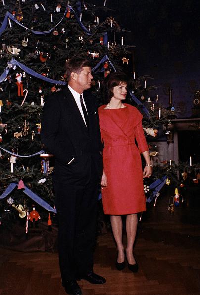 Christmas「Jacqeuline Bouvier Kennedy」:写真・画像(19)[壁紙.com]