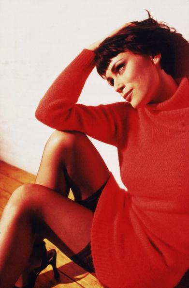 Stockings「Keeley Hawes」:写真・画像(10)[壁紙.com]