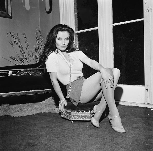 1960~1969年「Kate O'Mara」:写真・画像(15)[壁紙.com]