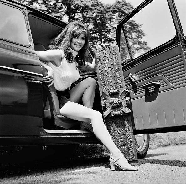 自動車「Kate O'Mara」:写真・画像(12)[壁紙.com]
