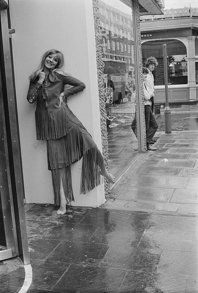 Ossie Clark - Designer Label「Ossie Clark Suit」:写真・画像(16)[壁紙.com]