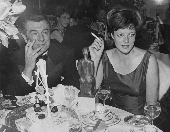 Actress「Smith And Redgrave」:写真・画像(11)[壁紙.com]
