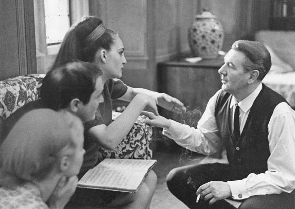 Classical Musician「Redgrave And T'Hezan」:写真・画像(9)[壁紙.com]