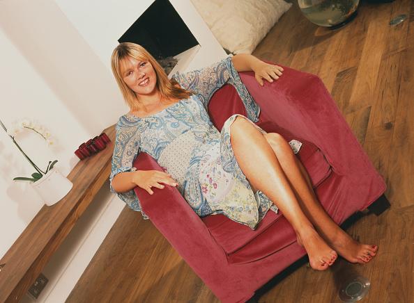 Barefoot「Lisa Geoghan」:写真・画像(2)[壁紙.com]