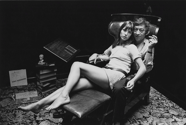Sofa「Birkin And Gainsbourg」:写真・画像(16)[壁紙.com]