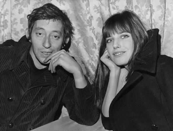 Jane Birkin「Jane Birkin And Serge Gainsbourg」:写真・画像(12)[壁紙.com]