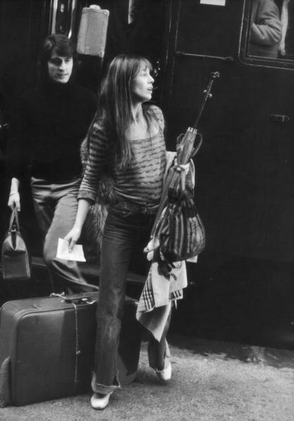 Striped「Jane Birkin」:写真・画像(15)[壁紙.com]