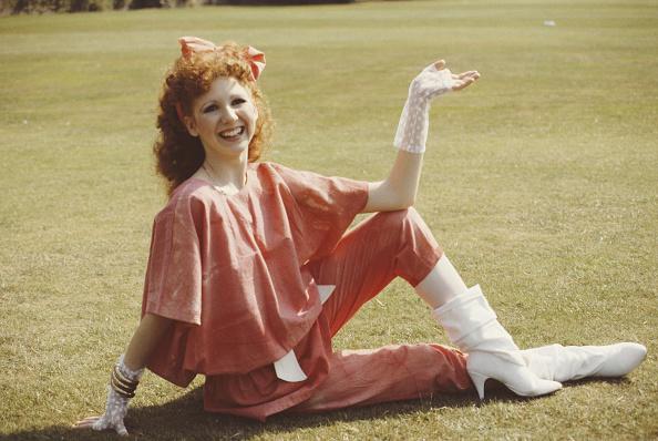 Shoe「Bonnie Langford」:写真・画像(10)[壁紙.com]