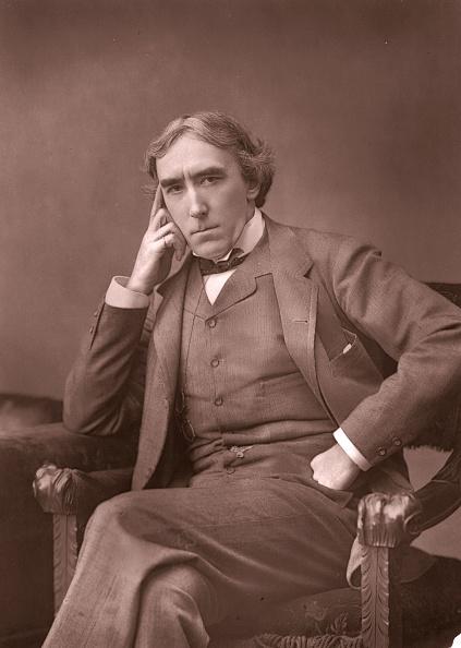 ヘンリー アーヴィングの写真・...