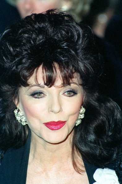 Kypros「Joan Collins」:写真・画像(2)[壁紙.com]