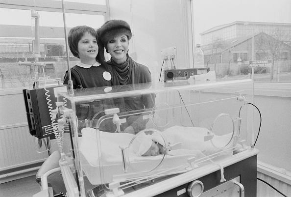 1980~1989年「Joan's Family」:写真・画像(18)[壁紙.com]