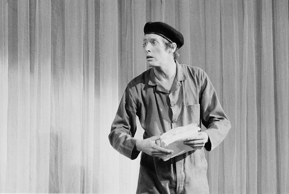 Beret「Crawford As Frank Spencer」:写真・画像(6)[壁紙.com]