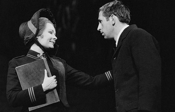 Peter Dench「Dench As Major Barbara」:写真・画像(7)[壁紙.com]
