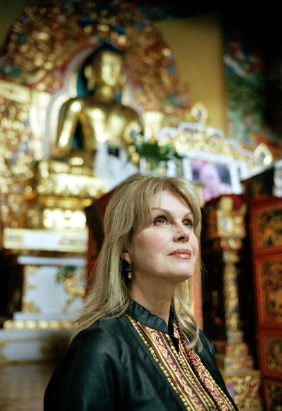 Tibetan Buddhism「Lumley At Norbulingka」:写真・画像(7)[壁紙.com]