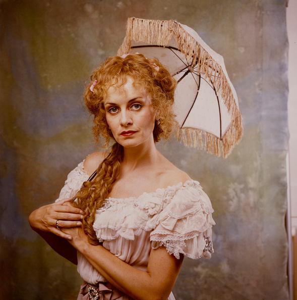Twiggy - Fashion Model「Twiggy As Hannah Chaplin」:写真・画像(11)[壁紙.com]