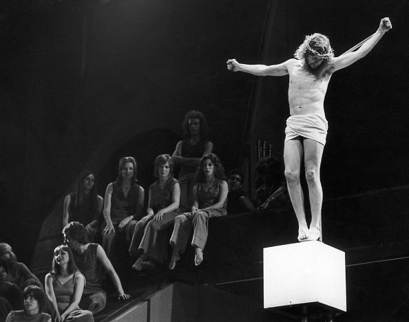 演劇「Jesus Christ Superstar」:写真・画像(13)[壁紙.com]