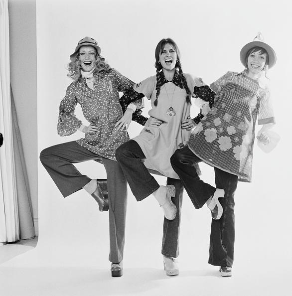 1970-1979「Tunics」:写真・画像(6)[壁紙.com]