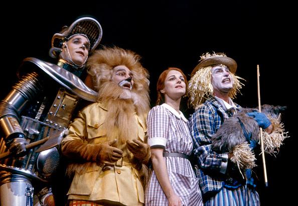 Theatrical Performance「The Wizard Of Oz」:写真・画像(13)[壁紙.com]