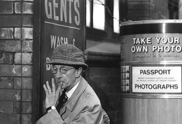 Publicity Still「Charles Hawtrey」:写真・画像(19)[壁紙.com]
