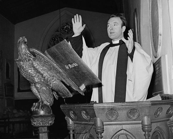 Preacher - Television Show「Donald Sinden」:写真・画像(15)[壁紙.com]