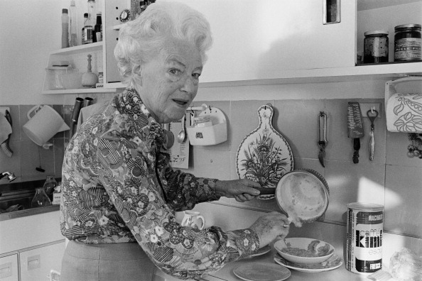 Domestic Kitchen「Gracie Fields」:写真・画像(6)[壁紙.com]