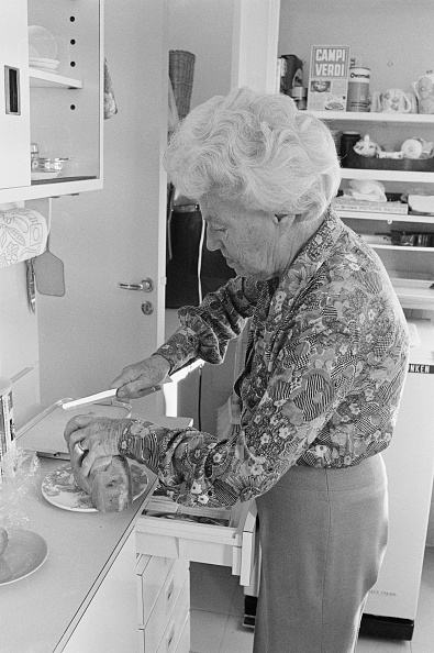 Domestic Kitchen「Gracie Fields」:写真・画像(18)[壁紙.com]