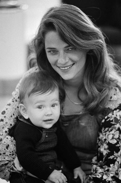 カメラ目線「Charlotte And Barnaby」:写真・画像(14)[壁紙.com]