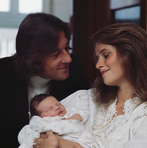 Charlotte Rampling「Charlotte Rampling And Family」:写真・画像(4)[壁紙.com]