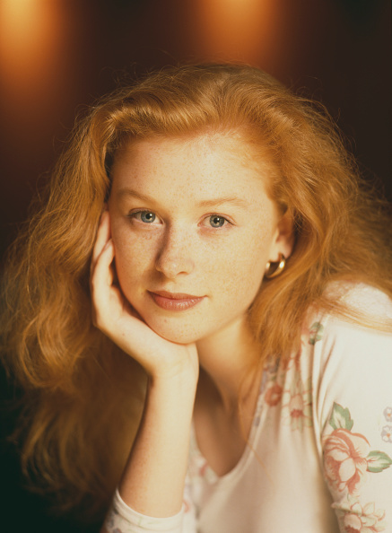 Only Young Women「Fay Masterson」:写真・画像(18)[壁紙.com]