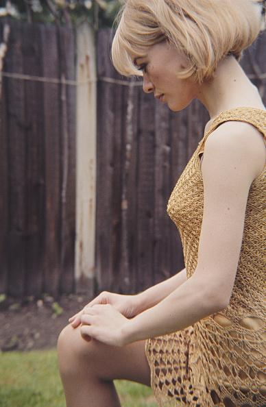 Mini Dress「Judy Geeson」:写真・画像(17)[壁紙.com]
