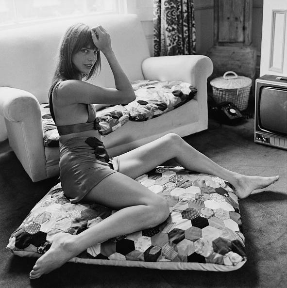 ジェーン・バーキン「Jane Birkin」:写真・画像(0)[壁紙.com]