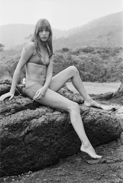 ジェーン・バーキン「Jane Birkin」:写真・画像(3)[壁紙.com]