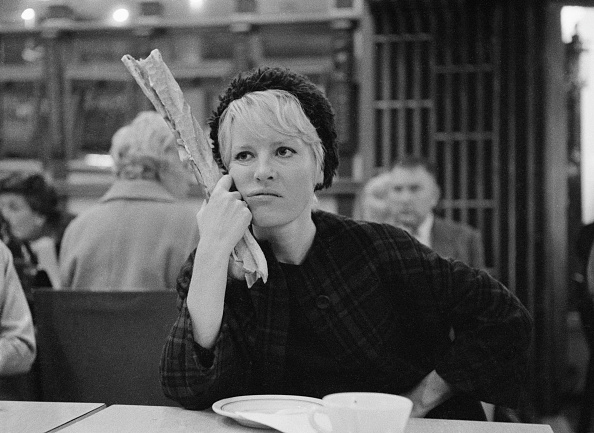 One Woman Only「Petula Clark in Paris」:写真・画像(7)[壁紙.com]