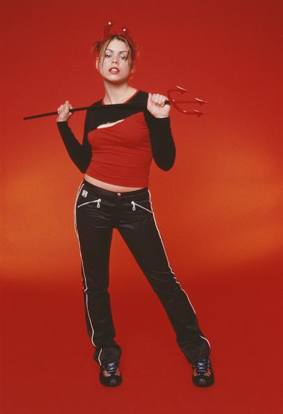 Horned「Billie Piper」:写真・画像(9)[壁紙.com]