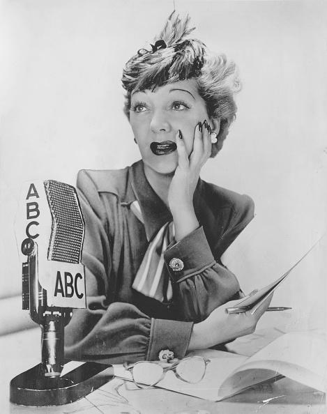 Radio「Gertrude Lawrence」:写真・画像(16)[壁紙.com]