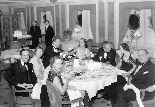 Passenger「Dining On Queen Mary」:写真・画像(8)[壁紙.com]
