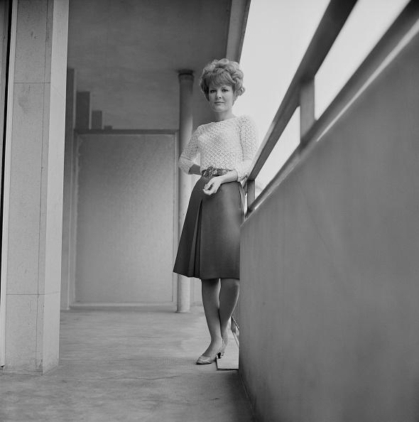 女性歌手「Petula Clark」:写真・画像(13)[壁紙.com]