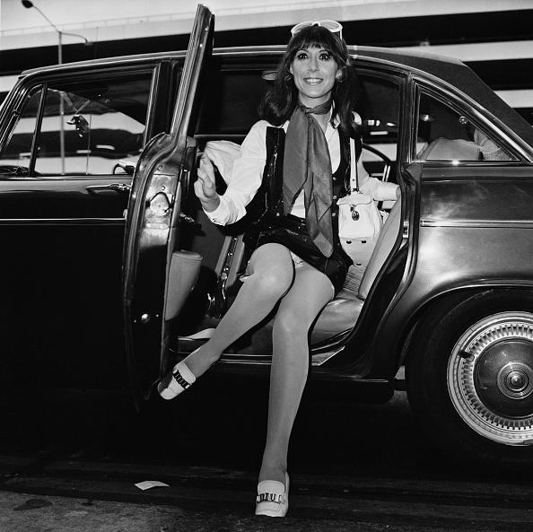 1960~1969年「Anita Harris」:写真・画像(8)[壁紙.com]